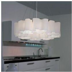 Lampa wisząca Chmurki inspirowana Art Logico 8
