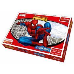 Trefl Gra Spider-Man pajęczy zmysł