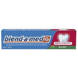Blend-a-Med Anti Cavity Mild Mint (U) pasta do zębów 100ml