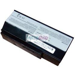 Bateria do laptopa ASUS G53 G73 VX7 (4400mAh)