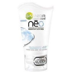 GARNIER Neo Deodorant Fragrance-Free perfumy damskie - dezodorant bezzapachowy w kremie 40ml