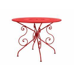 Stół ogrodowy okrągły 96cm 1900 Fermob