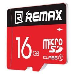 Remax Karta pamięci 16GB klasa 10, micro SDHC