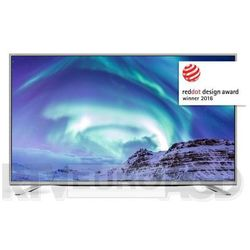 TV LED Sharp LC-49CUF8462