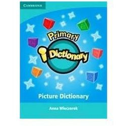 Primary I-Dictionary. CD-ROM (Home User)