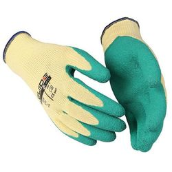 GUIDE 154 Rękawice robocze powlekane lateksem rozmiar 7 (2235-42192)
