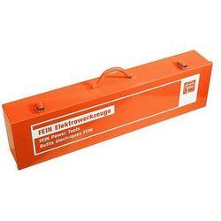 Walizka narzędziowa Fein 33901022014, (DxSxW) 690 x 240 x 160 mm, Kolor: Pomarańczowy