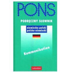 Podręczny słownik niemiecko-polski, polsko-niemiecki