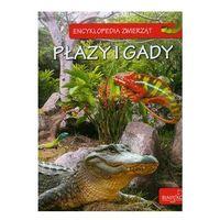 Encyklopedia Zwierząt. Płazy I Gady (opr. twarda)