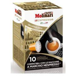 MOLINARI IT-Espresso Qualita Oro