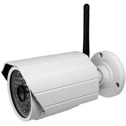Kamera tubowa sieciowa IP bezprzewodowa LV-IP11W 1.1Mpx IR 40m
