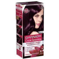 Color Sensation farba do włosów 3.16 Głęboki Ametyst