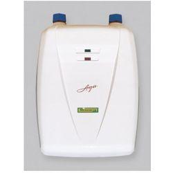 ELEKTROMET AGA Podumywalkowy przepływowy ogrzewacz wody 5,5kW, ciśnieniowy 250-00-251