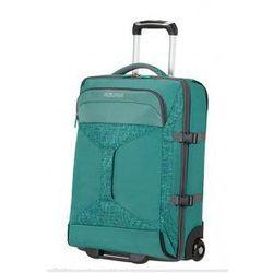 8562107556007 AMERICAN TOURISTER torba podróżna mała/ kabinowa (S) 2 koła z kolekcji ROAD  QUEST