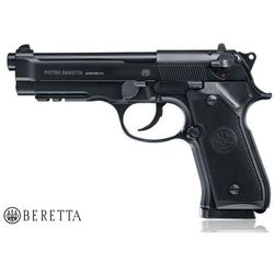 Pistolet ASG Beretta M96 A1 GBB CO2