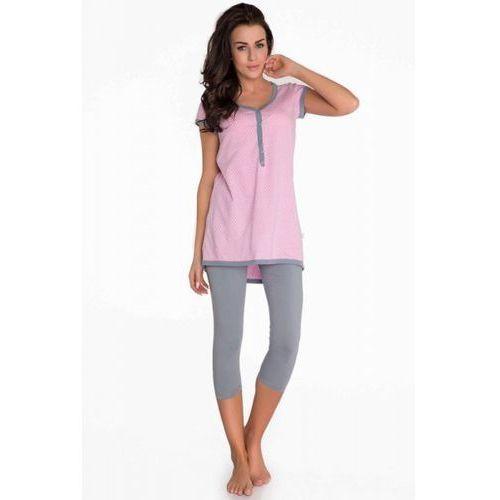 89ee8957d3b389 Dobranocka PM.5037 piżama damska - porównaj zanim kupisz