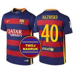 Koszulka Nike FC Barcelona Home junior