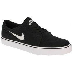 buty Nike SB Satire - Black/White
