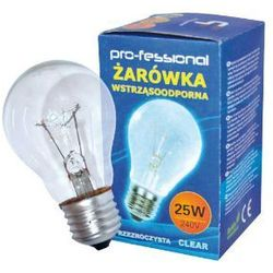 Żarówka / E27 / A55 / 25 W / 210 LM / Pro-fessional