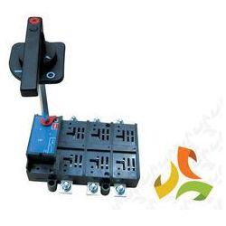 Rozłącznik LA2 D 250A 3P z rączką na drzwi 004663410 ETI