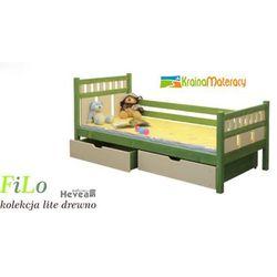 Łóżko FILO 160x80