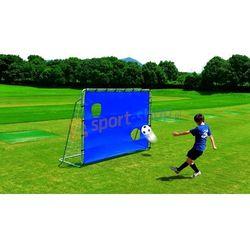 Bramka do piłki nożnej 215cm Sapphire