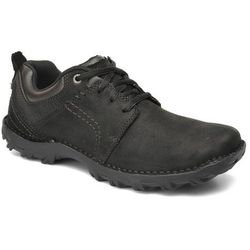 Buty sznurowane Caterpillar Emerge Męskie Czarne Dostawa 2 do 3 dni