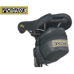PDR-6350100 Torba podsiodłowa PEDROS LARGE BLOWOUT BAG, czarna