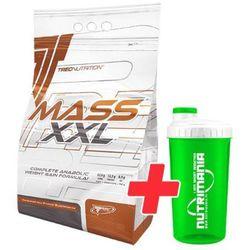 TREC Mass XXL 4800g + Shaker 700ml