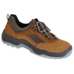 Buty, obuwie robocze wzór 62N rozm. 39 - PODNOSEK
