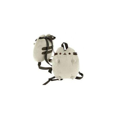 Kot Pusheen Plecak Pluszowy Oryginalny Porównaj Zanim Kupisz