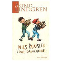 Nils Paluszek i inne opowiadania (opr. twarda)