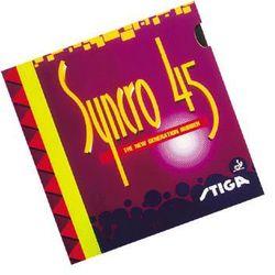 STIGA Syncro 45 - Okładzina - Czerwony