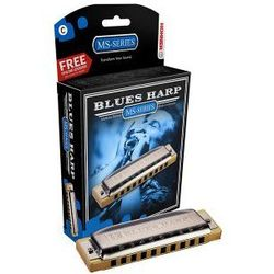 Hohner Blues Harp C harmonijka + darmowy kurs online
