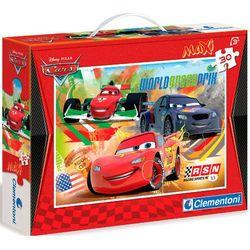 Puzzle 30 Maxi Auta