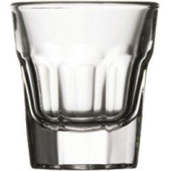 Kieliszek do wódki Casablanca Pasabahce, poj. 36 ml