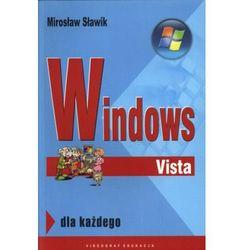 Windows Vista dla każdego (opr. miękka)