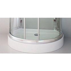 Brodzik prysznicowy 100x80x15cm BKB022/X *WYSYŁKA GRATIS