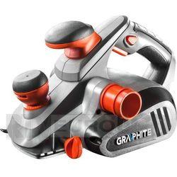 Graphite 59G678 + noże 59G678-30 - produkt w magazynie - szybka wysyłka! Darmowy transport od 99 zł | Ponad 200 sklepów stacjonarnych | Okazje dnia!