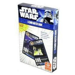 Talia kart do gry Star Wars Tercet