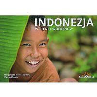 Album Indonezja W cieniu wulkanów