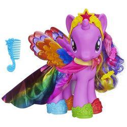 Figurka HASBRO My Little Pony Tęczowa Księżniczka Twilight Sparkle A8211
