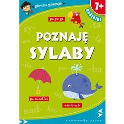 POZNAJĘ SYLABY (opr. broszurowa)