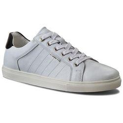 Sneakersy WOJAS - 6015-59 Biały