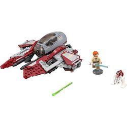 Lego STAR WARS Jedi interceptor obi-wan (obi-wan's jedi interceptor) 75135