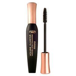 Bourjois Mascara Volume Glamour Ultra Black Tusz do rzęs 12 ml - Black/czarny