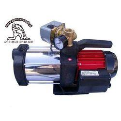 Pompa hydroforowa z osprzętem Multi HWA 2000 INOX rabat 15%