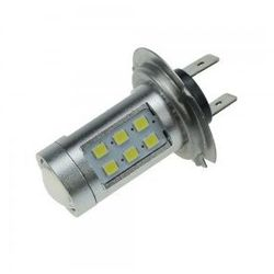 Żarówka LED HALOGEN H7 21SMD 3535 CHIP 10-30V