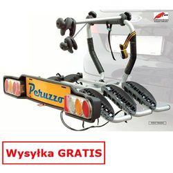 Platforma na hak na 3 rowery Peruzzo Siena 3R + GRATIS