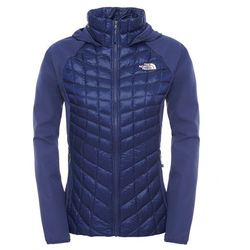 The North Face Kurtka W Thermoball Hybrid Hoodie